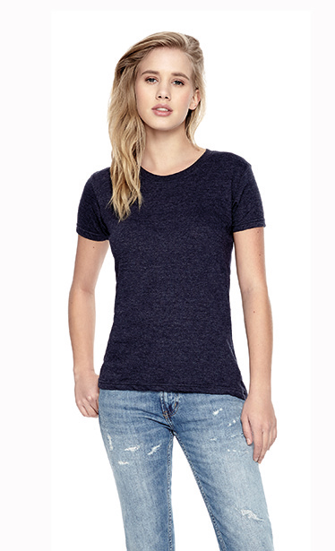 Continental clothing salvage T-shirt vrouwen