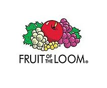 Merken Fruit of the loom logo