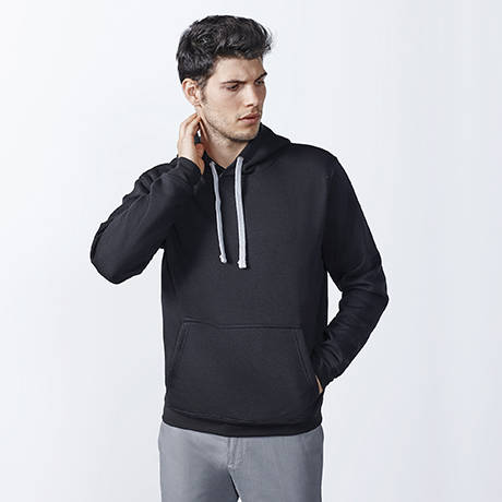 Roly hoodie mannen