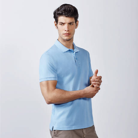 Roly polo shirt mannen