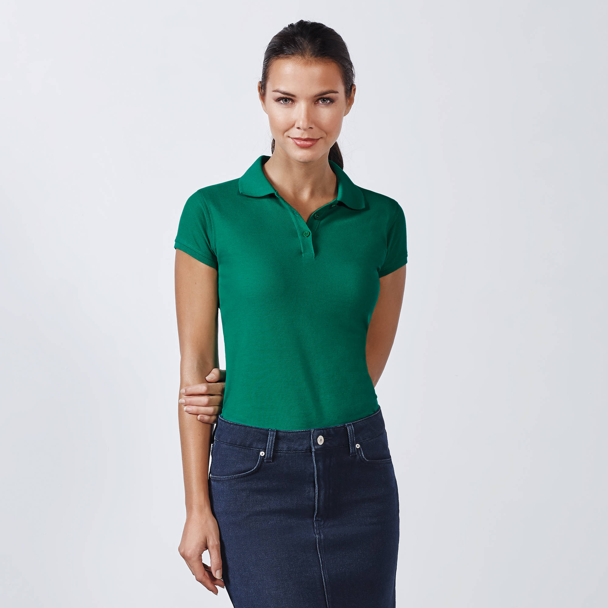 Roly polo shirt vrouwen
