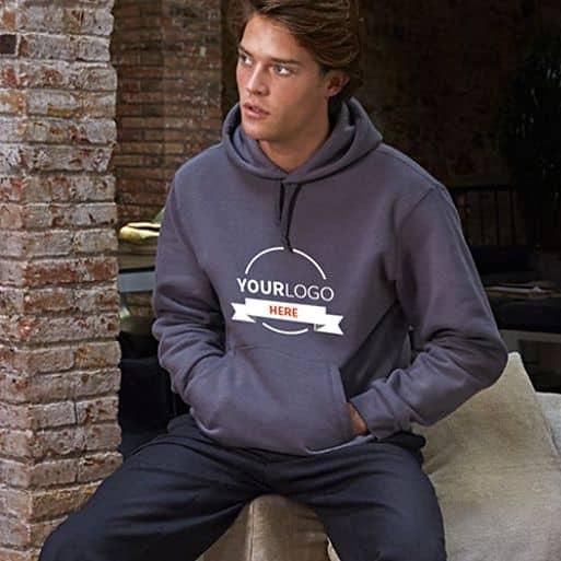 Gepersonaliseerde hoodies: de perfecte merchandise voor studentenverenigingen